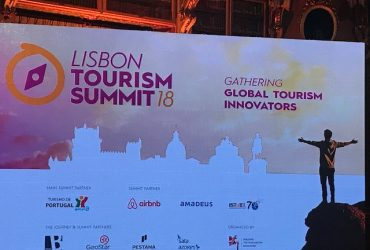Lisbon Tourism Summit 2018