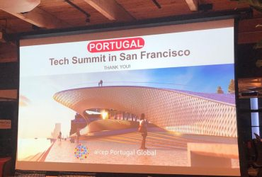 Portugal Tech Summit in San Francisco | september 18th
