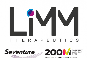 200M Fund and Seventure Partners invest together 2,5M€ in LiMM Therapeutics