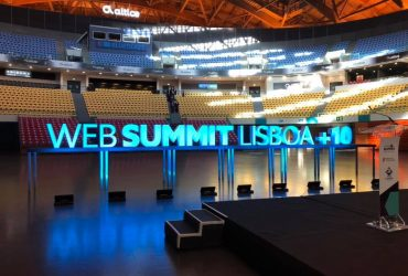 Web Summit stays in Lisbon
