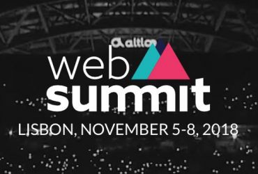 Visite-nos na Web Summit!