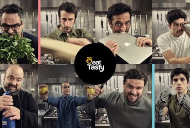 """""""EatTasty delivered 250,000 lunches to offices in Lisbon and Madrid"""""""