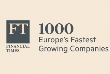Portuguese BIZAY/360imprimir among the 1000 Europe's Fastest-Growing Companies