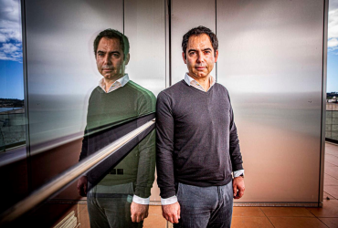 Henrique Veiga-Fernandes was awarded by theChan Zuckerberg Foundation