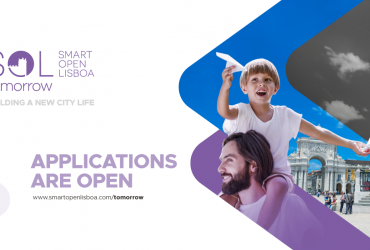 SOL Tomorrow Program – 2nd wave of applications