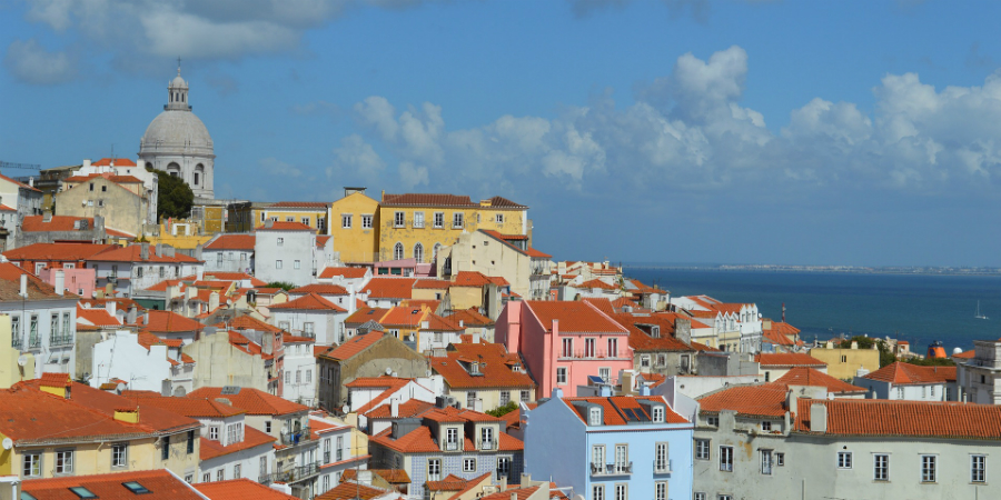 SOL Tomorrow –  Looking for ideas to deal with the pandemic in Lisbon