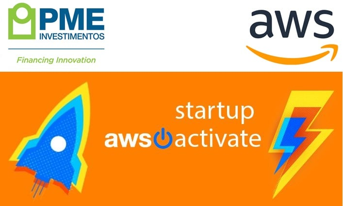 Program AWS Activate – PMEI partners with Amazon