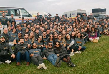 INDIE CAMPERS highlighted in Startup Valley Magazine