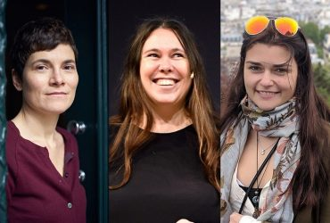 TonicApp is nominated for the Portuguese Women In Tech awards