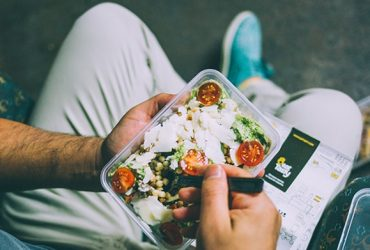 2020 EatTasty Report highlights the importance of the lunch break in the corporate environment
