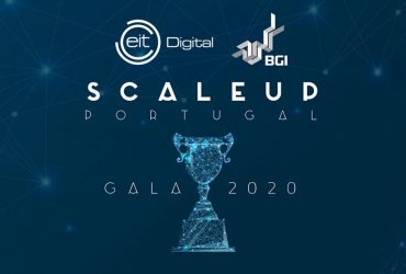 SCALE UP Portugal Awards: 5 startups from the 200M portfolio in the TOP 25